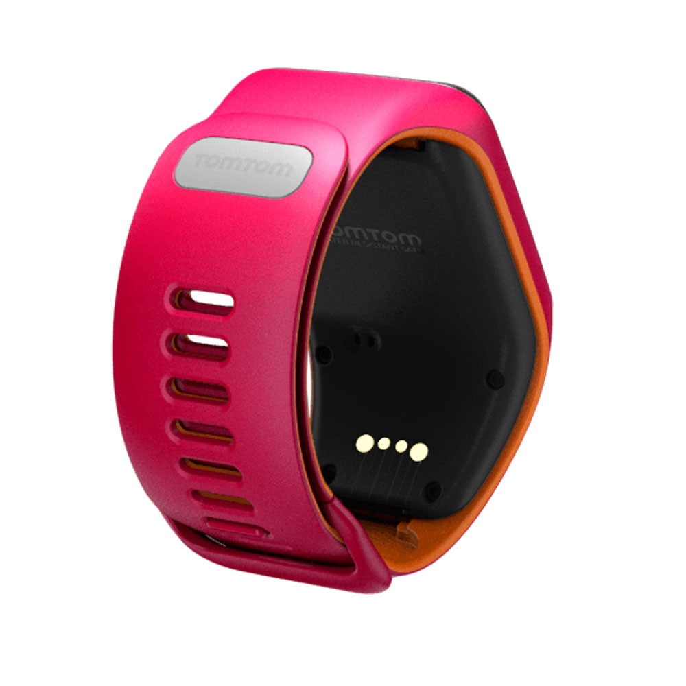 tomtom runner 3 gps watch small ss17. Black Bedroom Furniture Sets. Home Design Ideas