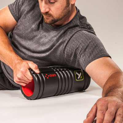 Trigger Point 'The Grid X' Foam Roller - SS19