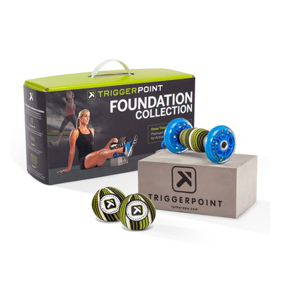 Trigger Point Foundation Kit - SS20