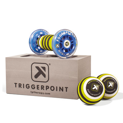 Trigger Point Foundation Kit - AW19