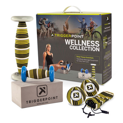 Trigger Point Wellness Kit - SS20