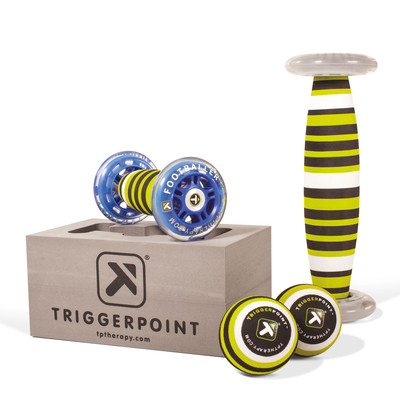 Trigger Point Wellness Kit - AW19