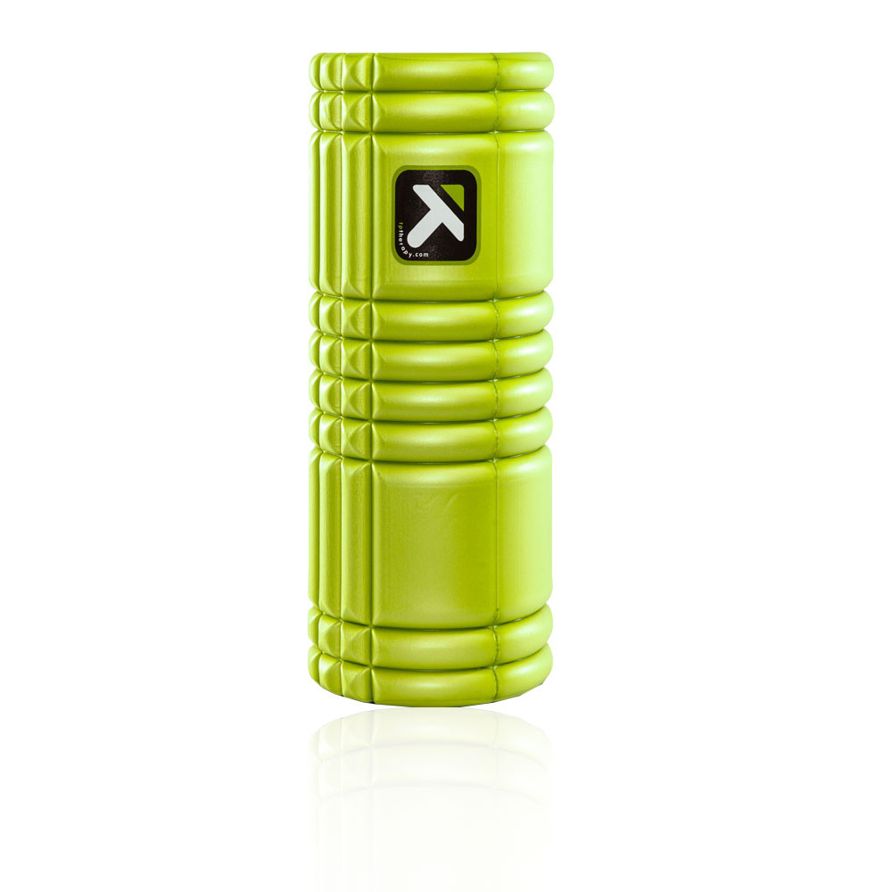 Trigger Point 'The Grid' Foam Roller - SS20