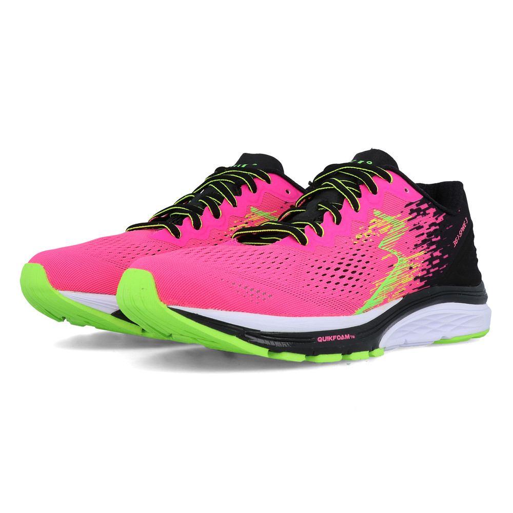 361 Degree Spire 3 Women's Running Shoes - SS19