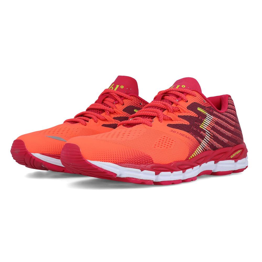 361 Degree Nemesis para mujer zapatillas de running  - AW19