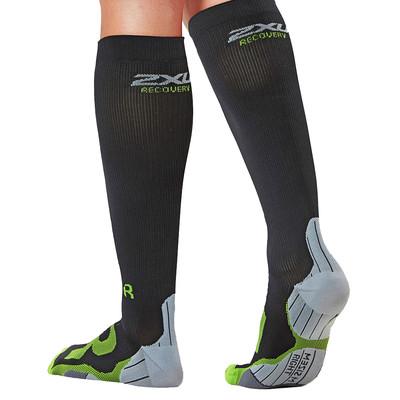 2XU Recovery Compression Women's Socks G2