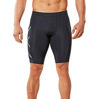 2XU TR2 pantalones cortos de compresión