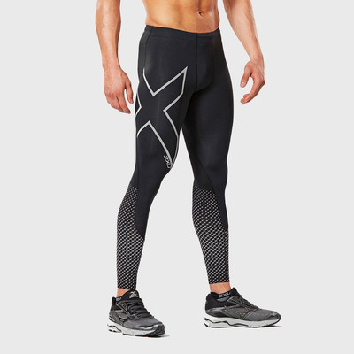 2XU Reflect Compression Tights - SS18