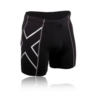 2XU Compression Running Shorts