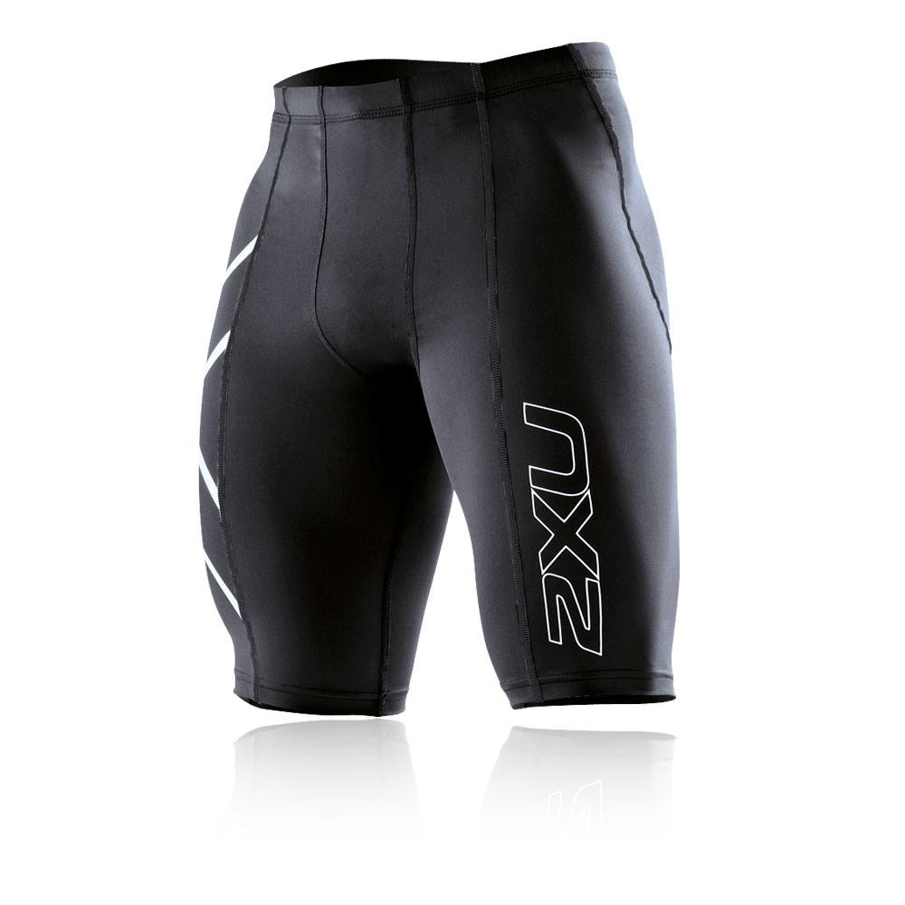 Pantalones cortos de running de compresión 2XU