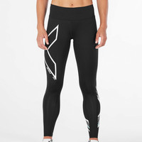 2XU Ice X Mid-Rise Compression Women's Tights - AW18
