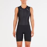 2XU Compression Women's Trisuit - SS18
