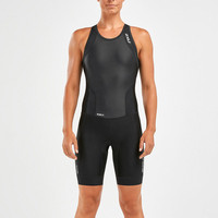 2XU Perform Y Back  para mujer Trisuit - SS18