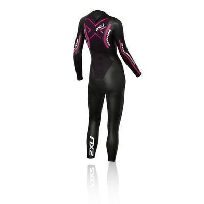 2XU P:1 Propel Women's Wetsuit - SS19
