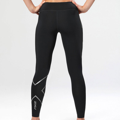 2XU Hyoptik Mid-Rise Women's Compression Tights