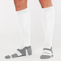 2XU Vectr Cushion Full Length calcetines - SS19