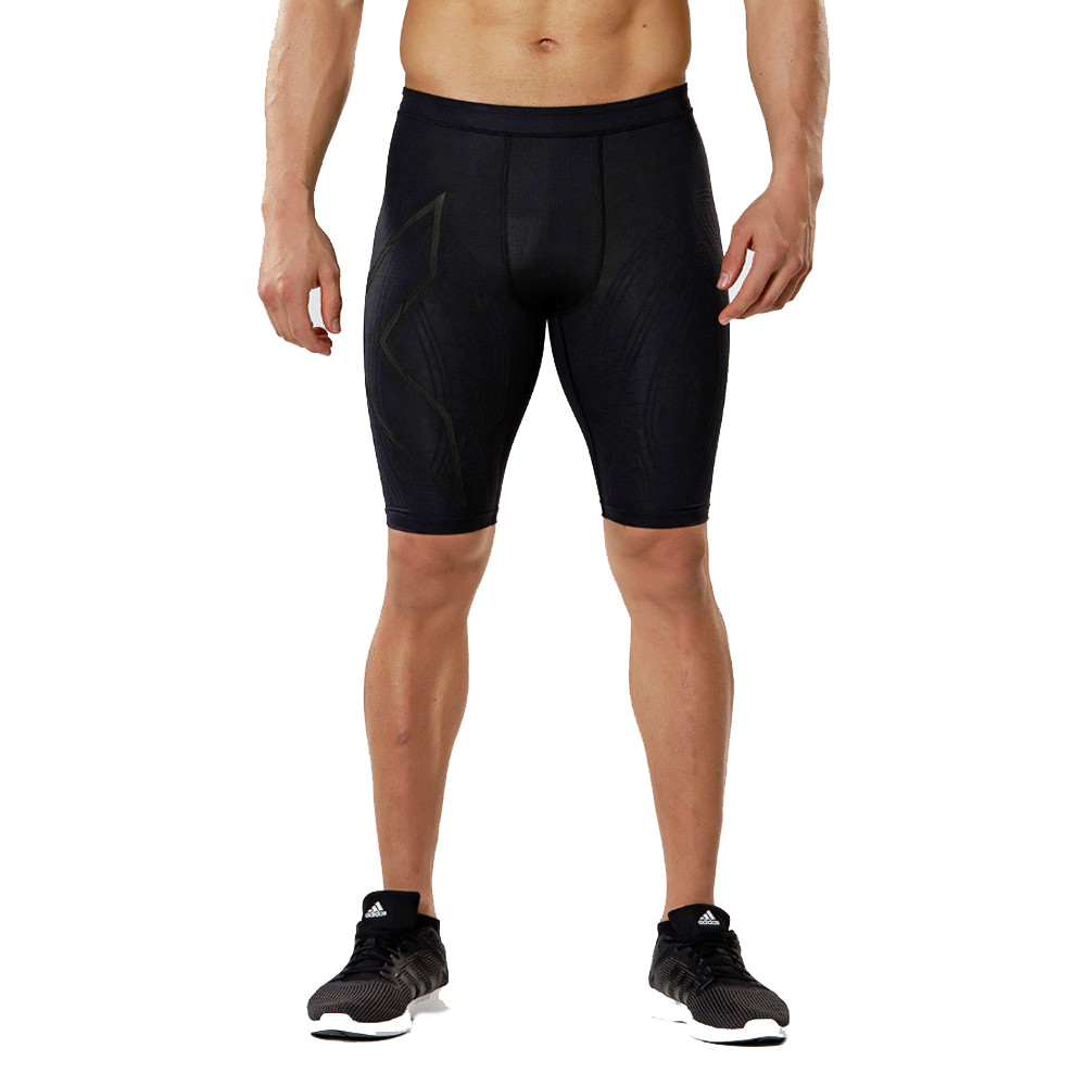 2XU MCS Run Compression Shorts - AW20