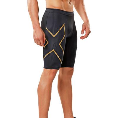 2XU MCS Run Compression Shorts - AW19