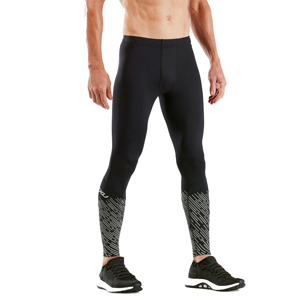 2XU Reflect Run Compression Tights