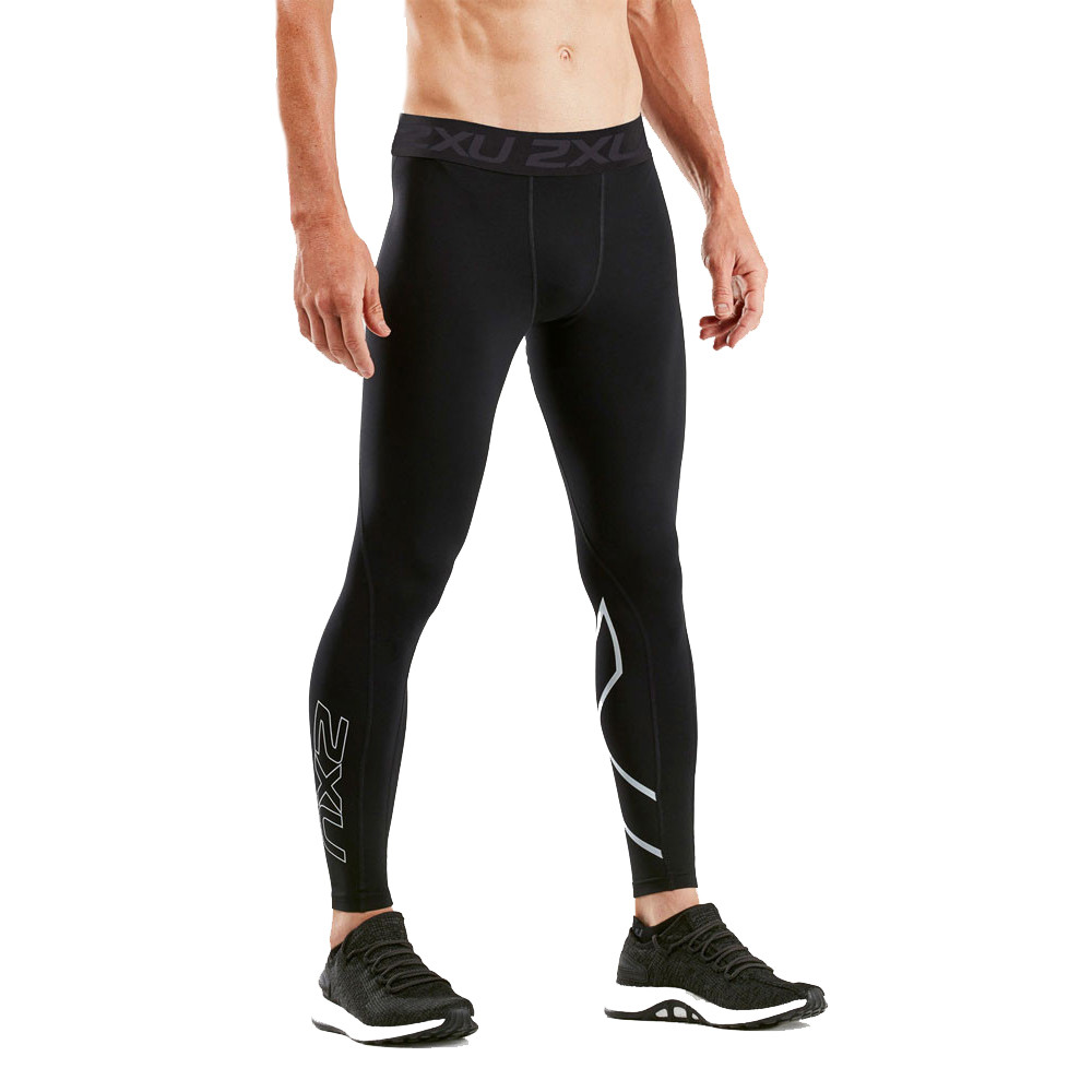 2XU Thermal Compression Tights