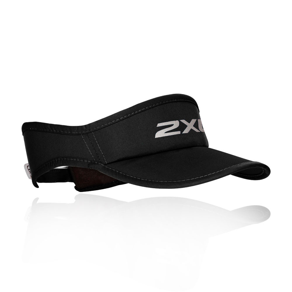 The visor is constructed with highly breathable fabric allowing air to  fully permeate the visor a9c63fda199