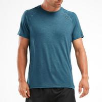 2XU Heat camiseta de running