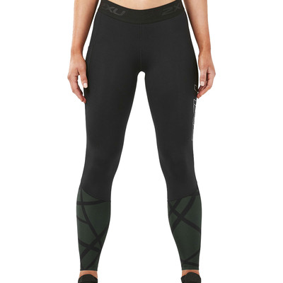 2XU Women's Accelerate Compression Tights