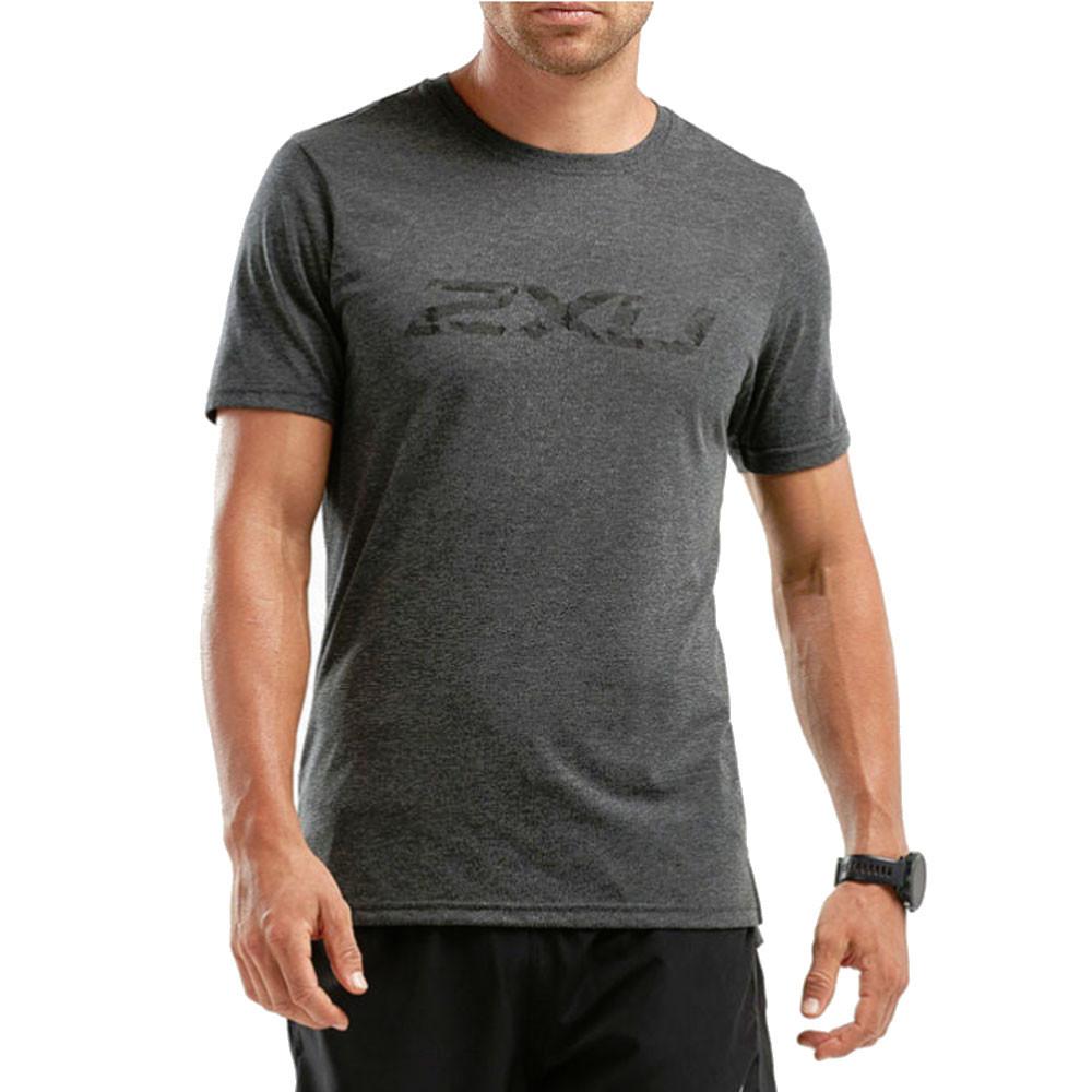 2XU Urban de cuello redondo T-Shirt