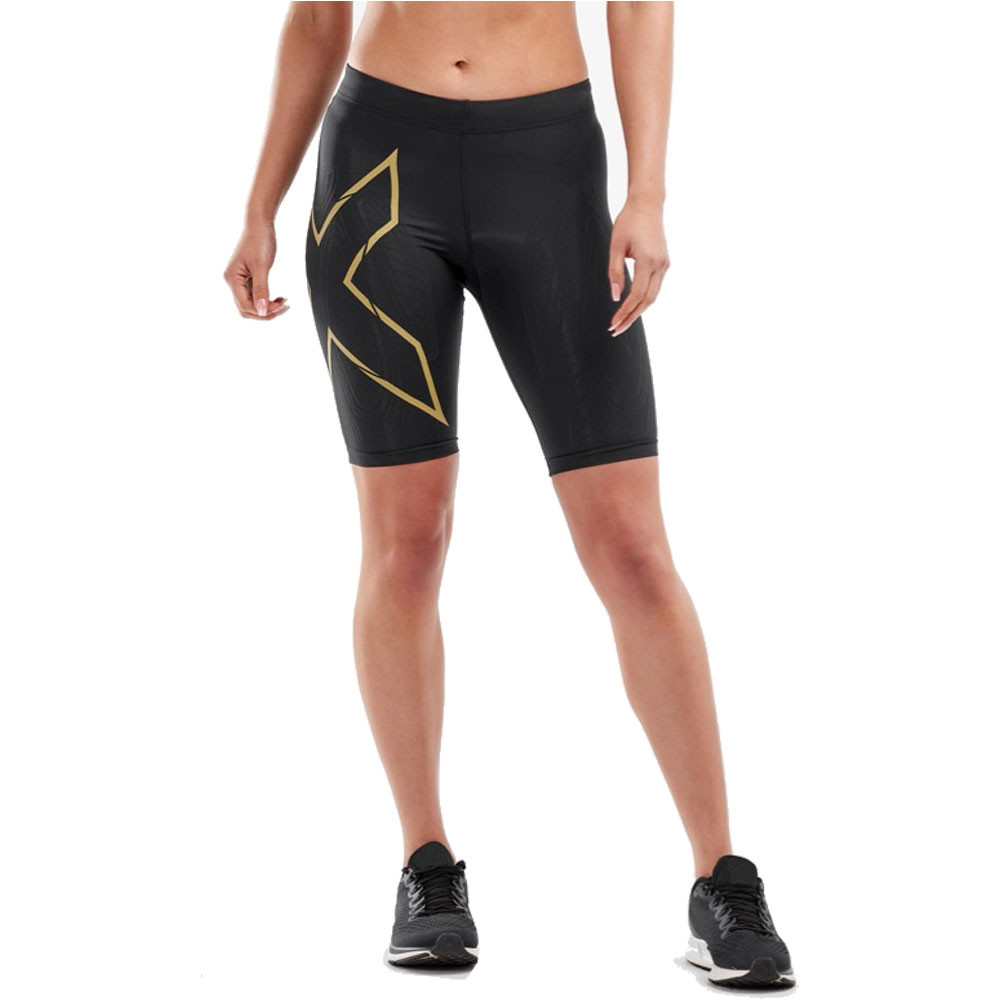 2XU MCS Run Compression Women's Shorts - AW20