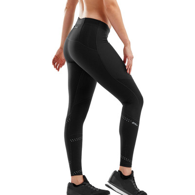 2XU Wind Defence Women's Compression Tights - AW19