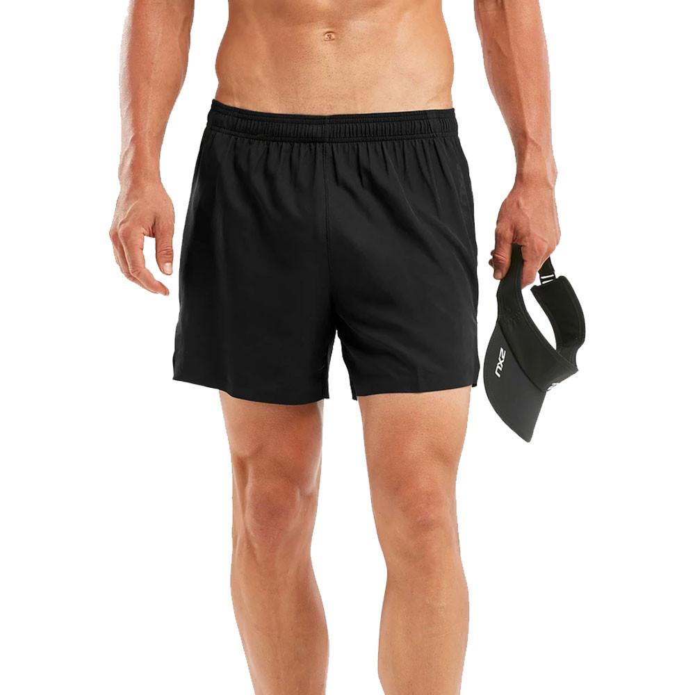 2XU Heat 5 Inch Free Shorts
