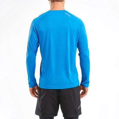 2XU X Vent de manga larga camiseta de running