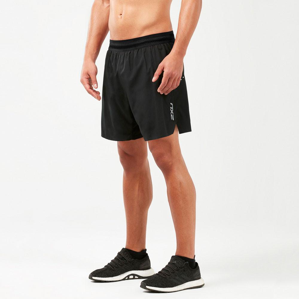 2XU X Vent 7 pulgada Free pantalones cortos