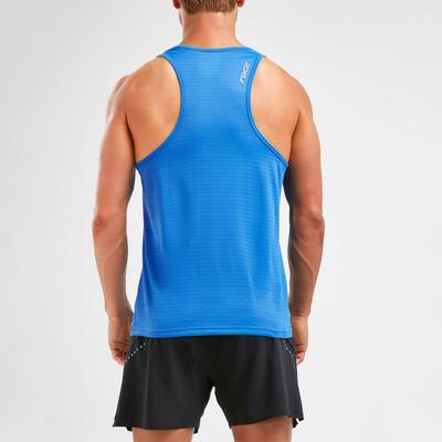 2XU X Vent Running Vest
