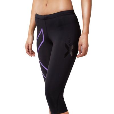 2XU Compression Capri Women's Running Tights