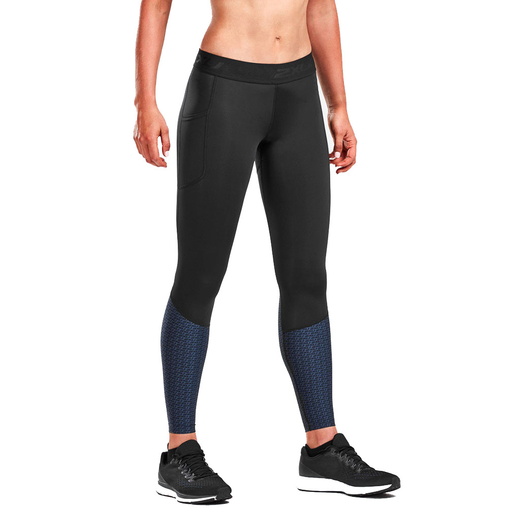 2XU femmes Accelerate compression collants
