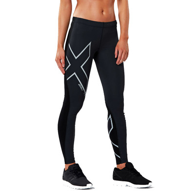 2XU Defence femmes Thermal compression collants de running