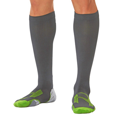2XU Recovery Compression Women's Socks G2