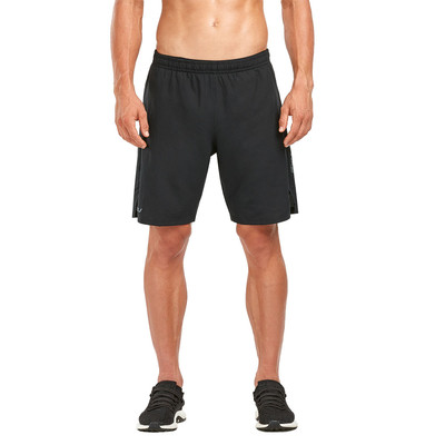 2XU Training 2 In 1 compression 9 pouce shorts
