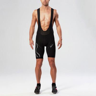 2XU compresión Cycle Bib pantalones cortos