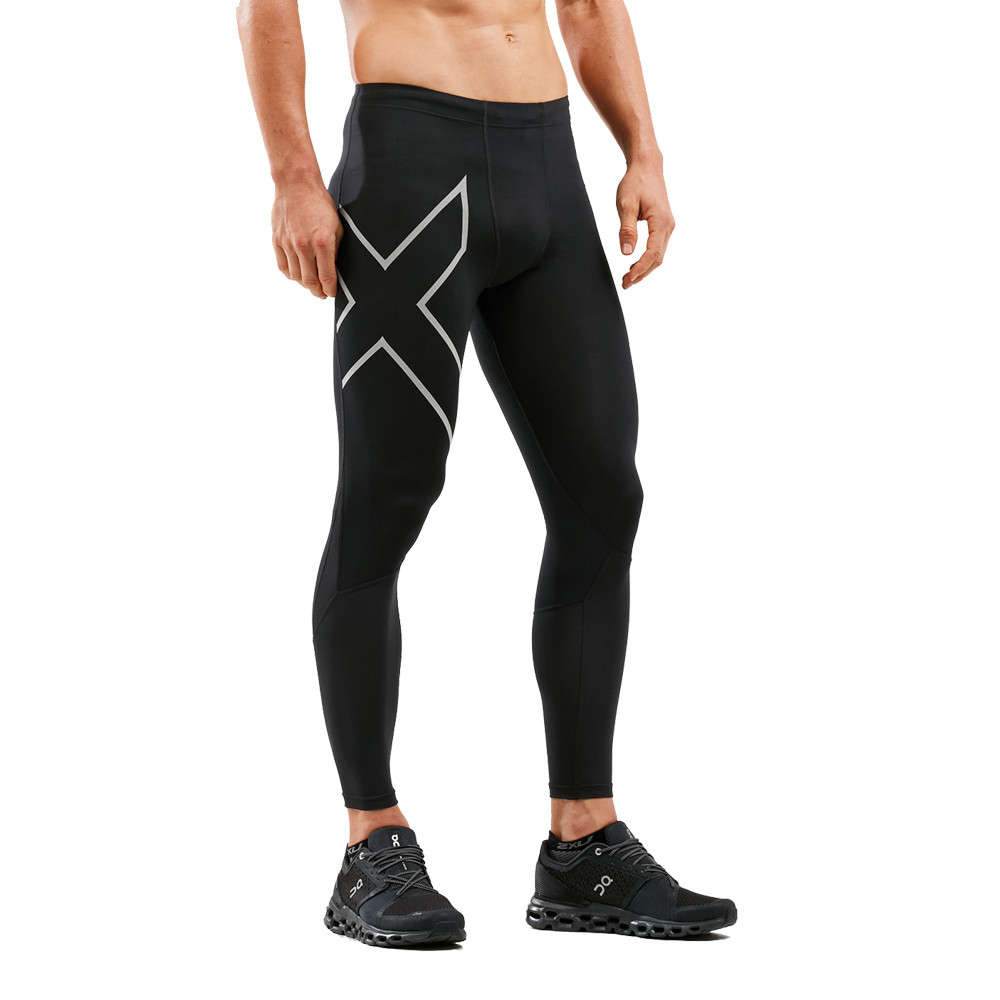 2xu - Run Dash Compression Tights | kompressionstøj