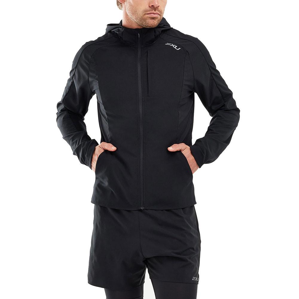 2XU XVENT Run giacca