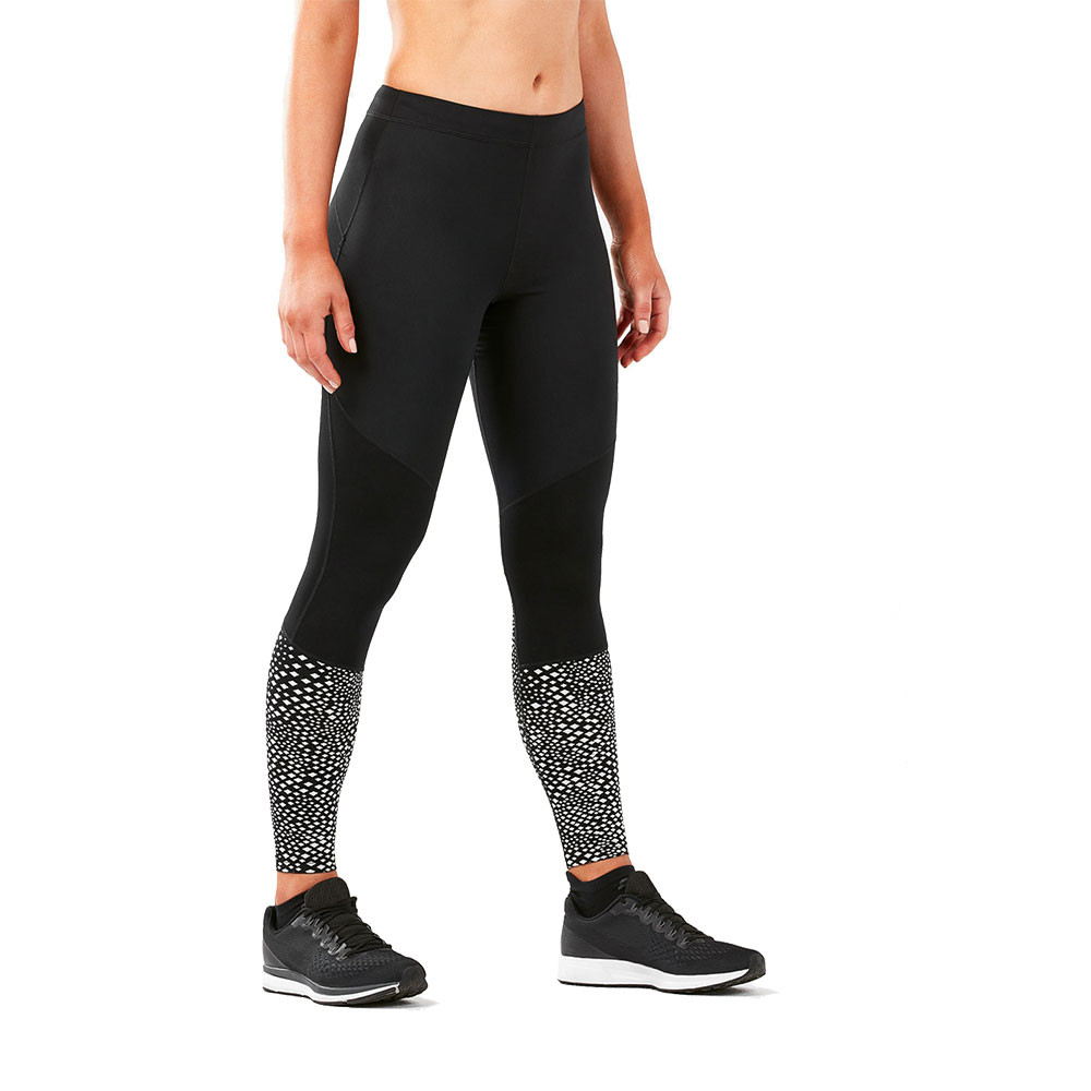 2XU Women's Thermal Compression Running Tights