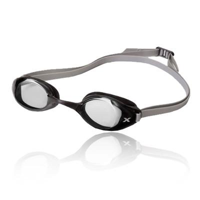 2XU Stealth Swimming Goggle - Clear