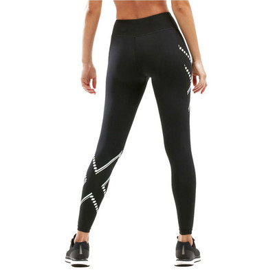 2XU Mid-Rise femmes compression collant