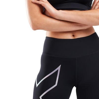 2XU Mid-Rise femmes compression collant