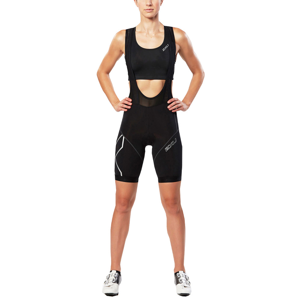 2XU Compression Cycle Women's Bib Shorts