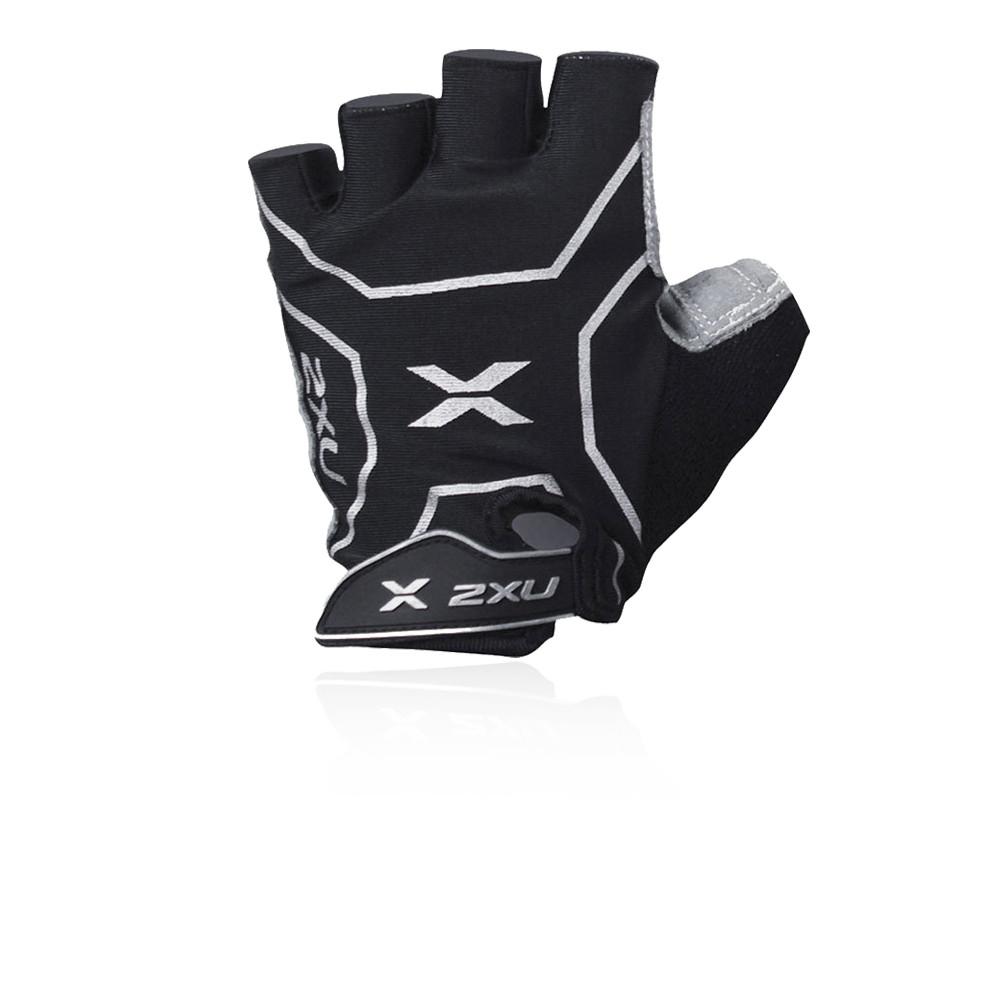 2XU Comp Cycle guantes