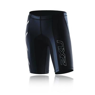 2XU Elite compresión para mujer pantalones cortos