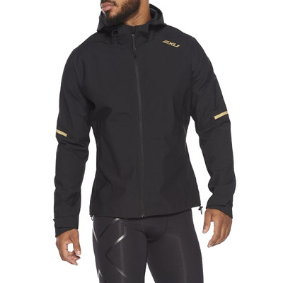 2XU GHST Waterproof Jacket
